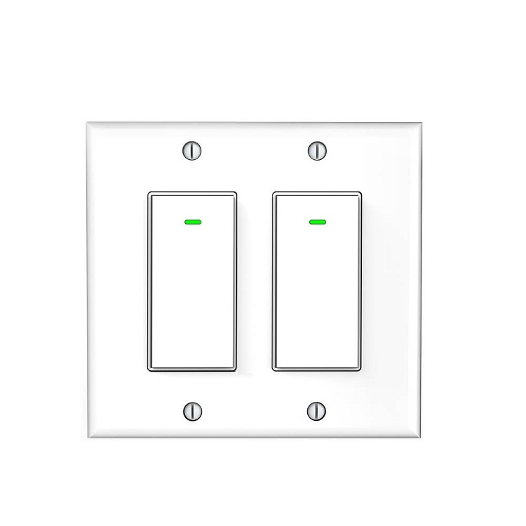 2 pole wifi switch